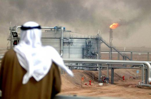 There will be no agreement on reducing oil output and resetting prices without Saudi Arabia coming on board