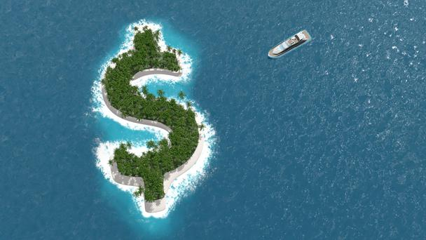So-called tax havens have been a major topic of controversy