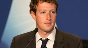 Mark Zuckerberg founded Facebook in 2004 and the company is now worth €284bn