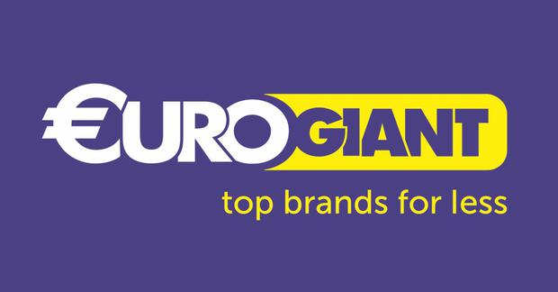 Euro Giant opened first store on Dublin's Moore Street in 1990