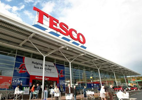 Beaumex is suing Tesco