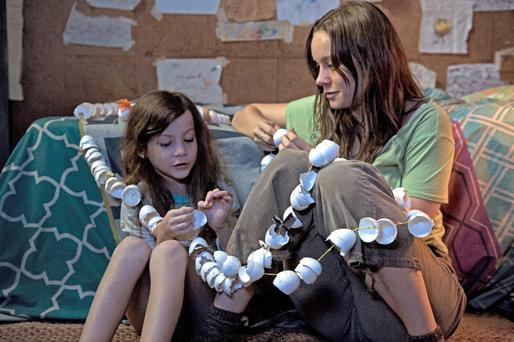 A scene from 'Room'
