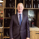 Ray Kelly, marketing director of Musgrave Retail Partners, which owns SuperValu and Centra