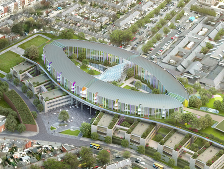 The new National Children's Hospital will be the first site to go live with digital health records