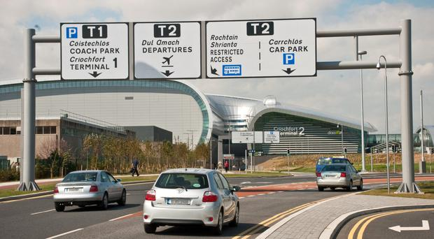 Revenue jumped 21pc to €680m last year as Dublin Airport in particular performed well