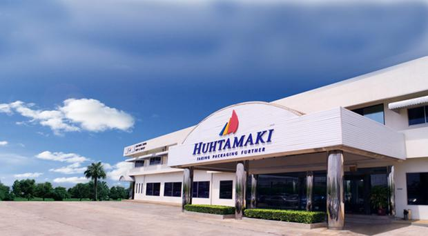 Huhtamaki is a Finnish-based packaging firm with global reach.