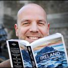 Mark Henry, marketing director of Tourism Ireland Photo: Steve Humphreys