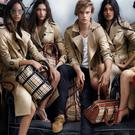 Burberry said last month it would slash €100million in costs.