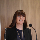 Mary Kinnane of Enterprise Ireland