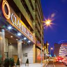 €8m price tag for 24 suites at the Clayton Hotel on Cardiff Lane
