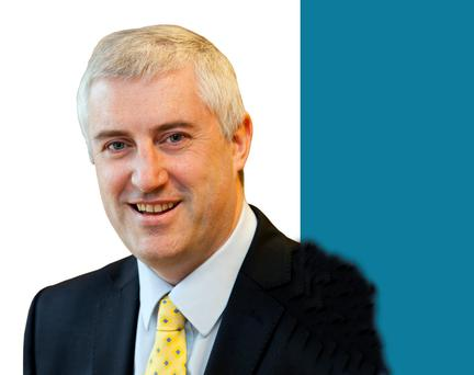 Eoin Fahy is chief economist at KBI Global Investors