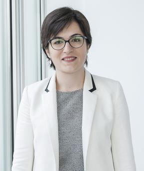 Ana Boata is European economist at Euler Hermes, the world's leading trade credit insurer