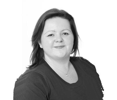 Aisling Kelly is a consultant with Mercer Retirement