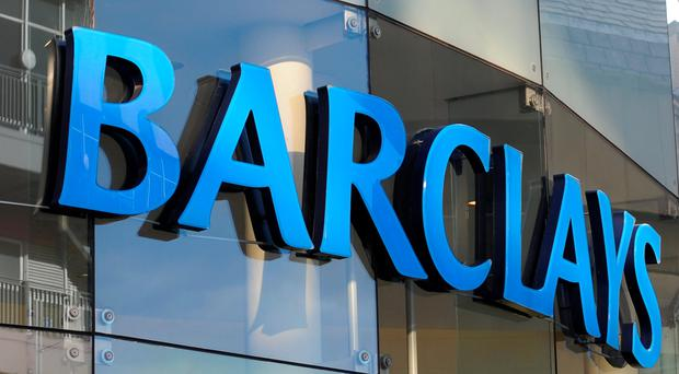 Four years ago Barclays became the first of 11 powerful banks and brokerages to be slapped with a hefty fine over rate fixing allegations. Photo: PA
