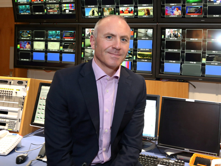 Long-serving RTE executive Glen Killane is leaving the Montrose broadcaster to become managing director of Eir TV and Eir sport