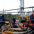 The UK government has already changed planning rules to speed up shale gas projects by giving the communities minister ultimate decision-making power on planning applications