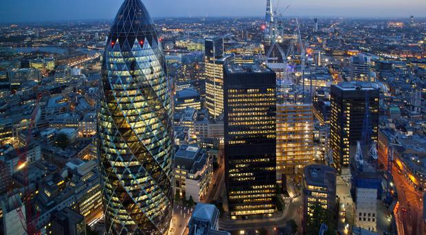 Overseas investors are scrambling to buy assets in London in the wake of the Brexit vote