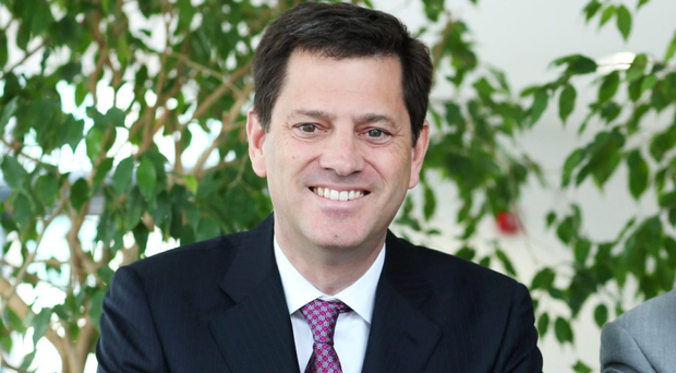 'We have record results out of Italy right now, and difficult results out of France,' says Smurfit Kappa boss Tony Smurfit