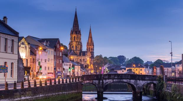 Ireland's provincial markets have followed Dublin's lead and begun to attract investors' interest, with Cork city the standout performer in the retail sector