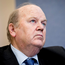 IDEAS: Minister Michael Noonan opposed giving more powers to the Central Bank. Picture: Fennell Photography