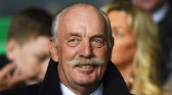 Dermot Desmond has 23pc of Kennady Diamonds