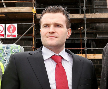 Greg Kavanagh of New Generation Homes