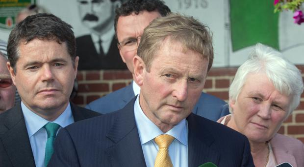 Can a government led by a Taoiseach desperate to stay in office hold the line on spending?