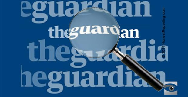 The Guardian newspaper anouced huge losses