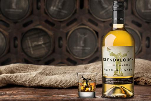 Glendalough Irish Whiskey