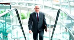 Professor Philip Lane, Governor of the Central Bank