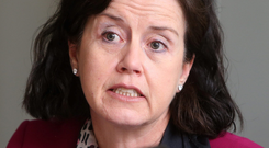 FBD chief executive Fiona Muldoon Picture: INM
