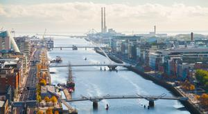 Dublin's attractiveness as a business location is being hurt by high taxes and a shortage of housing