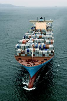 Services now account for well over half of the value of our exports, and that number is set to grow
