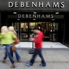 Debenhams was prepared to draw the shutters