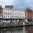 The Ormond Hotel featured in James Joyce's 'Ulysses'