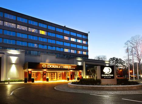 The former Burlington Hotel – now trading as the DoubleTree by Hilton – is expected to continue as a four-star hotel after its sale