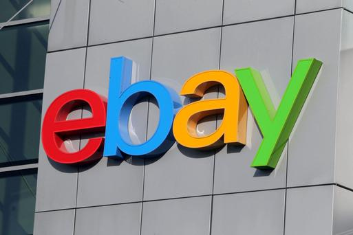 eBay announced it is shutting down its operation in Dundalk, Co Louth, with 150 Irish jobs put in peril (Stock picture)