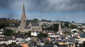 Letterkenny, in Co Donegal, is among the towns to benefit