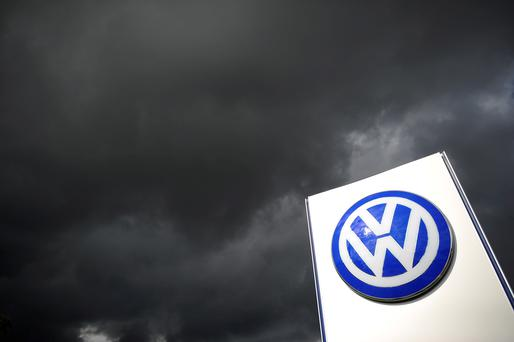 Castlebar District Court is hearing a case against Volkswagen
