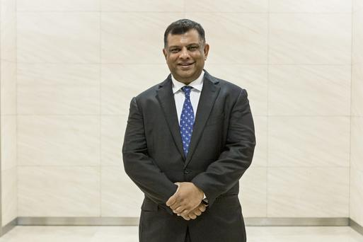Tony Fernandes, Air Asia