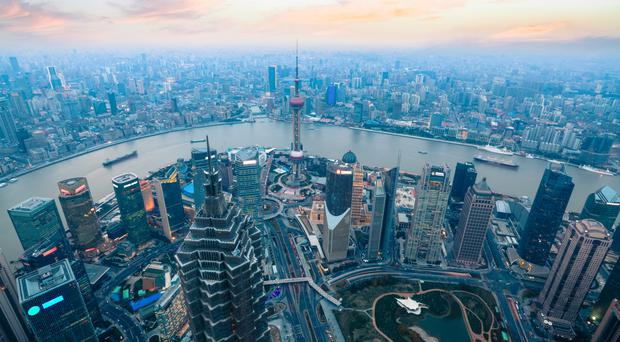 Cities including Shanghai are trying to calm the property market