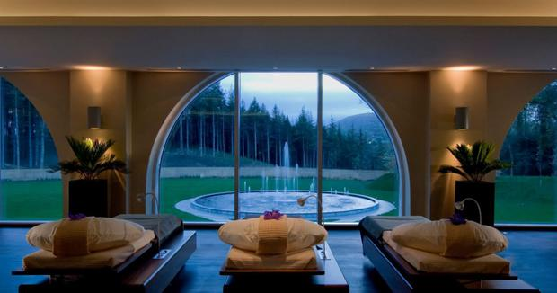 Powerscourt Hotel takes advantage of hotel sector buoyancy as revenues rise by 22pc