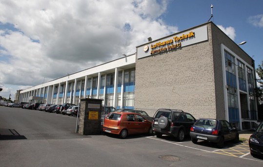 Shannon business remains strong following closure of the company's Dublin operation
