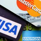 AvantCard is not taking on new credit card customers, but has plans to acquire new customers next year. Photo: PA