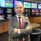 BETTING MAN: John Boyle, who founded Boylesports in 1982, is on expansion drive Picture: Damien Eagers