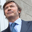 Owen Killian, chief executive of the Irish-Swiss food group