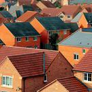 The competition among housebuyers for low levels of supply will drive up prices even more. (Stock picture)