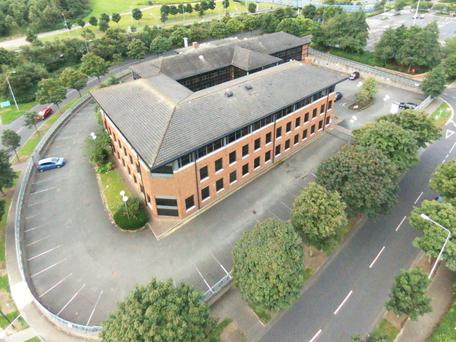 Hainault House in Tallaght sold for in the region of its €1.7m to €1.9m guide price