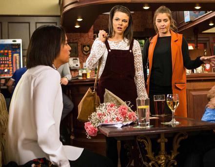The characters come and the characters go, but Coronation Street has remained the jewel in the crown of UTV's schedule for over 40 years