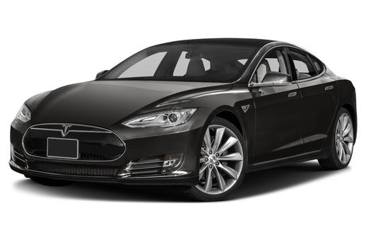 The Tesla Model S is one of the bestselling high-end electric cars on the market